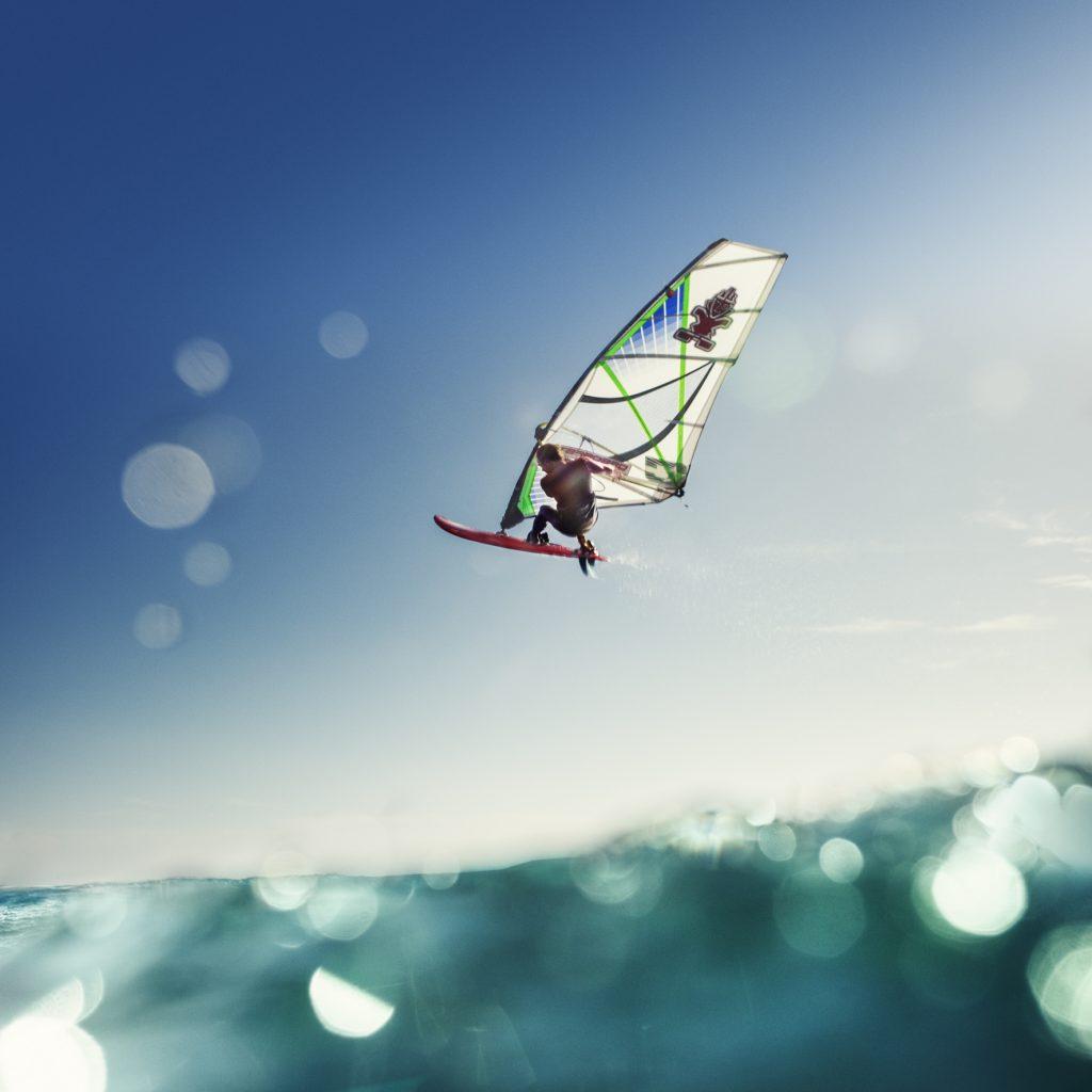 PWA_Windsurf