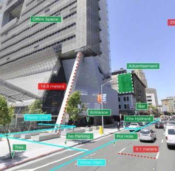 Augmented Reality ist einer der größten IT-Trends der kommenden Jahre. (Bildquelle: wired.com)