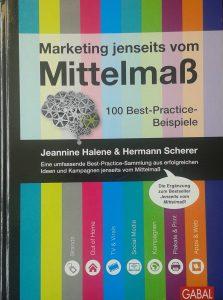 Marketing j v M