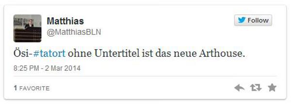 Tatort2