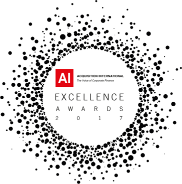 AI Global Excellence Award 2017